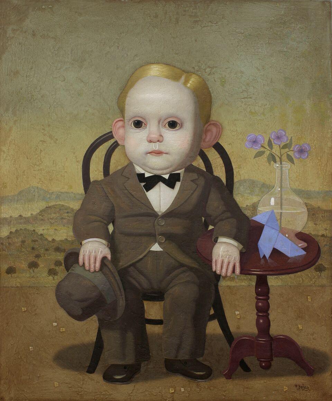 El  invitado (2018) - Juan Béjar