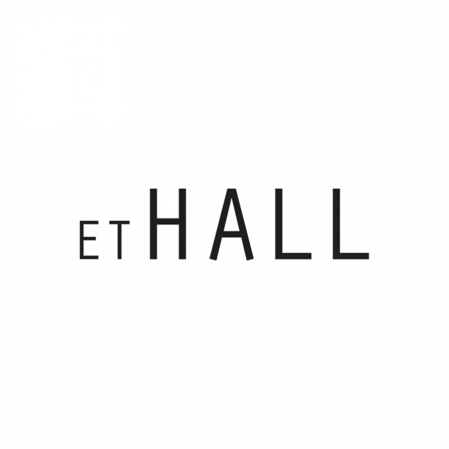 etHALL Logo