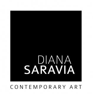 Diana Saravia Contemporary Art