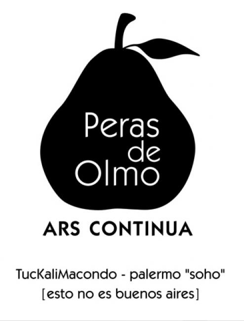 Peras de Olmo - Ars Continua_Logo