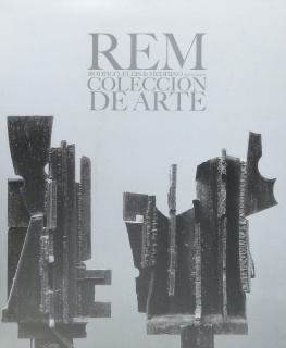 Colección de Arte REM (Rodrigo, Elías & Medrano abogados)
