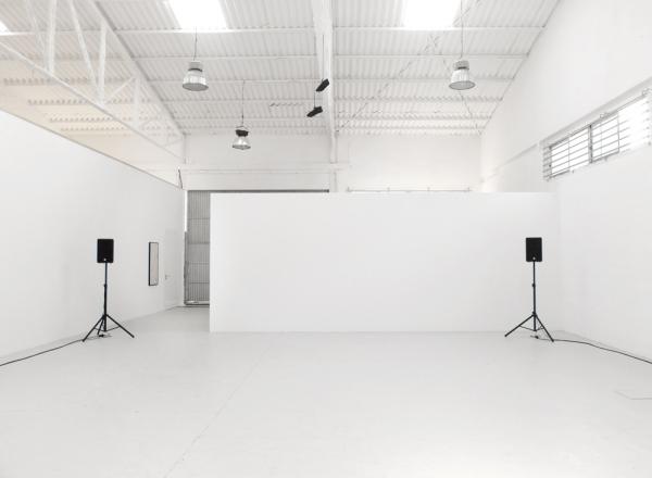 Exposición individual de Ian Waelder