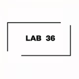 Logotipo. Cortesía de LAB 36