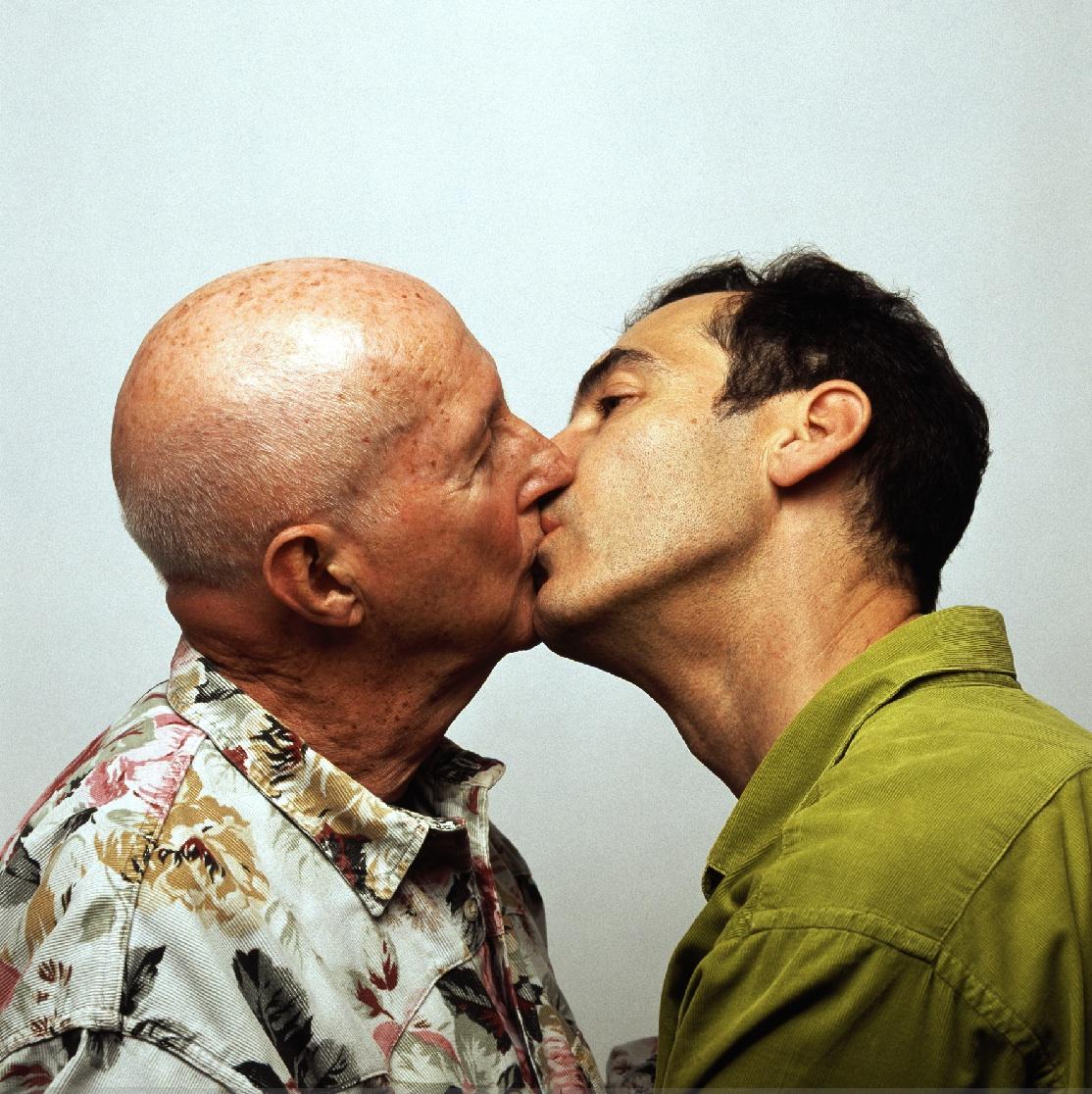 Un beso más (2003) - Juan Hidalgo Codorníu