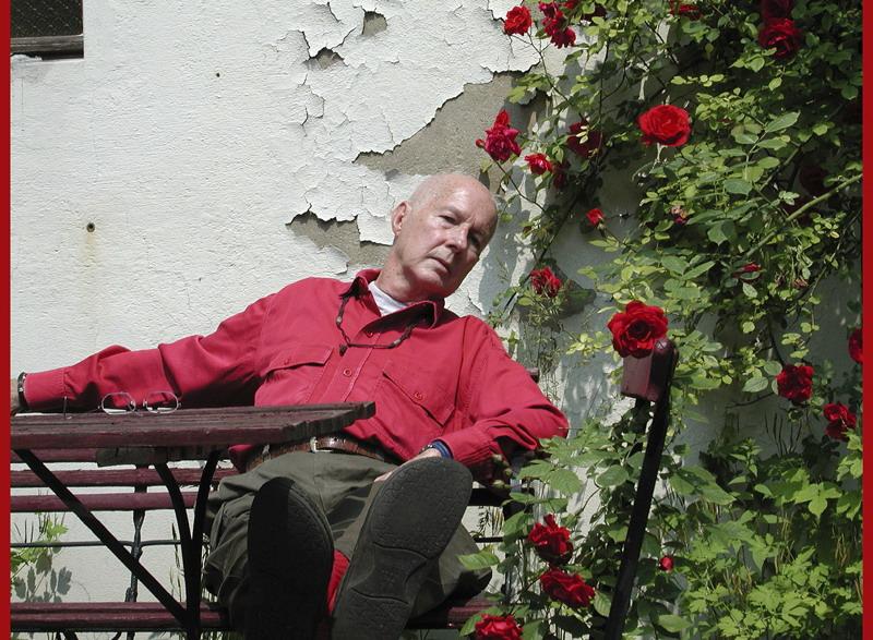 Memoria II. Rosas rojas en Berlín. (1870-1919) (2006) - Juan Hidalgo Codorníu