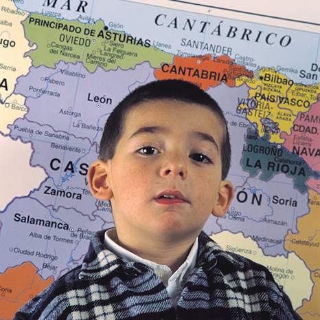 Un peninsular más (1998) - Juan Hidalgo Codorníu