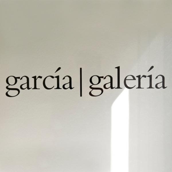 garcía | galería