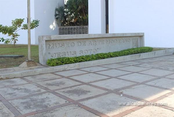 Fundación Museo de Arte Moderno Jesús Soto