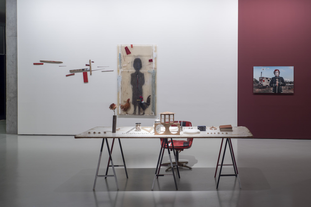 Archimétrica (2020) - José Luis Serzo - Blinky R. Rodríguez