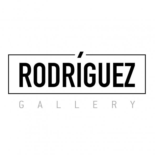 Logo Rodríguez Gallery