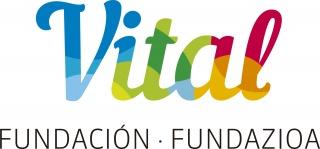 Logotipo. Cortesía de Fundación Vital