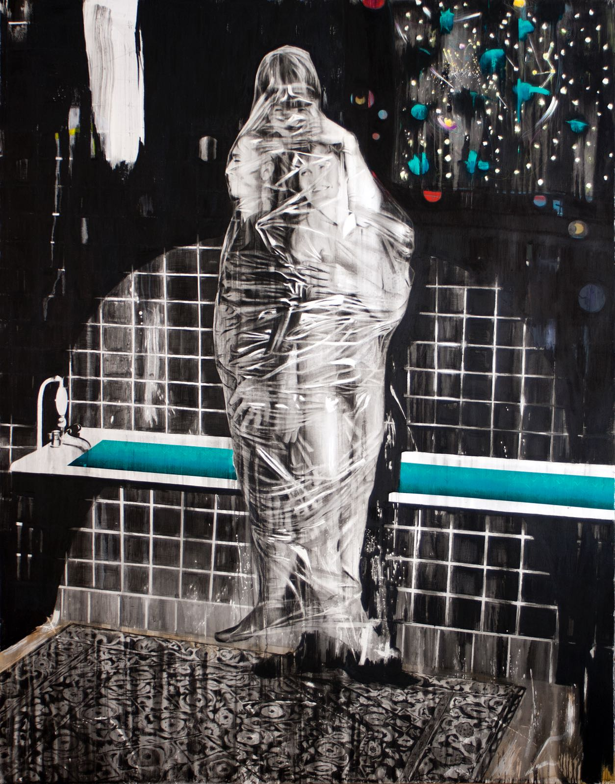 Breaking Ice (2018) - José Luis Puche Nieto