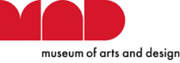 Logo. Cortesía del Museum of Arts and Design