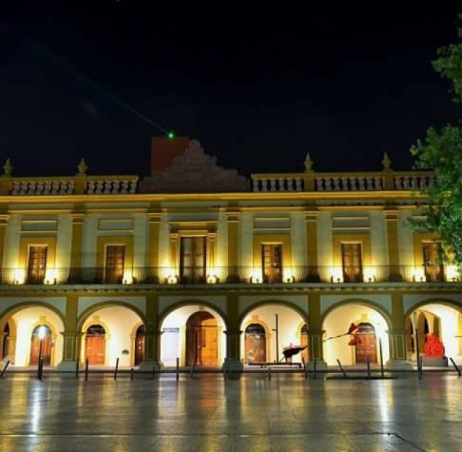 Museo Metropolitano de Monterrey
