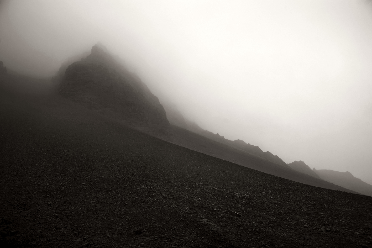 Black Mountain 2