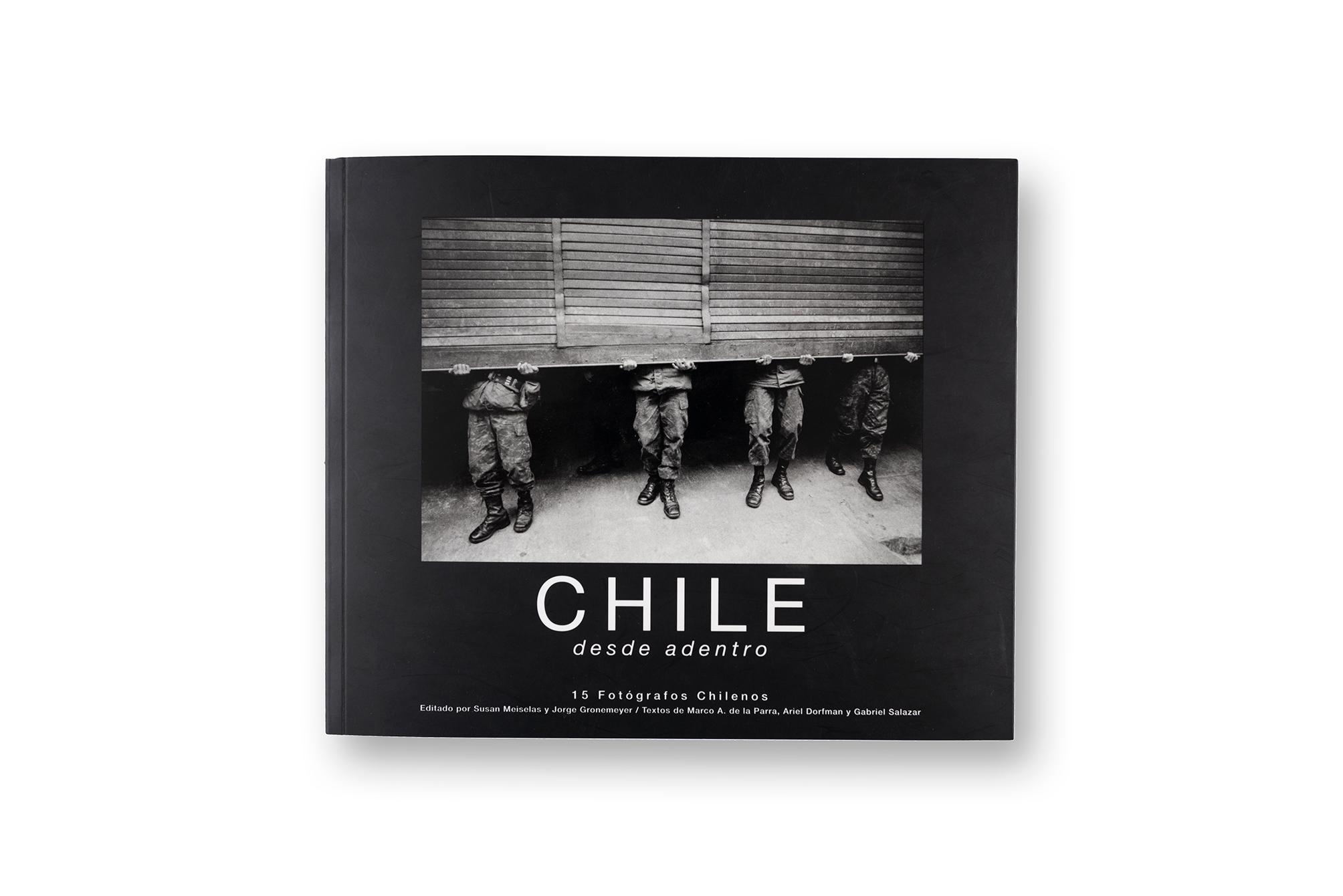 Chile desde adentro (2015) - Varios Autores