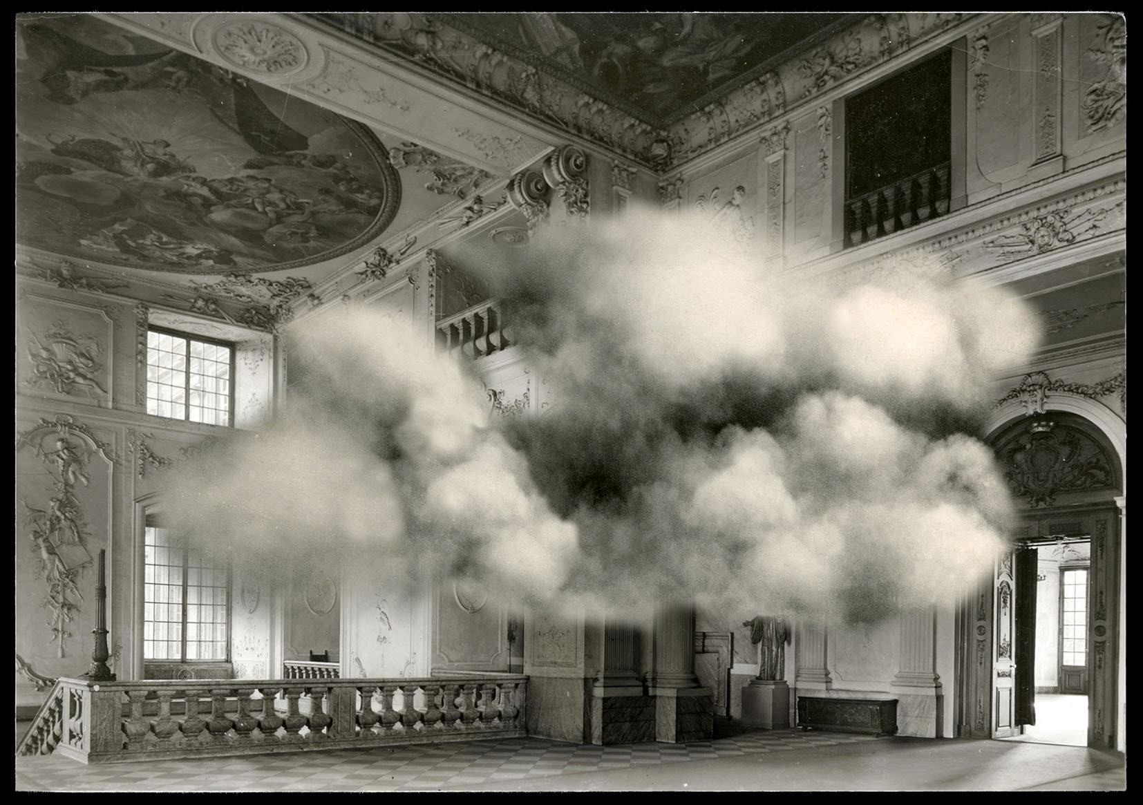La nube (2010) - Pablo Genovés