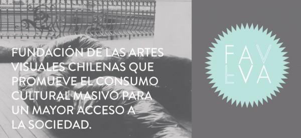 FAVA - FUNDACIÓN ARTES VISUALES ASOCIADAS