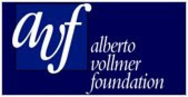 Logotipo. Cortesía de la Alberto Vollmer Foundation