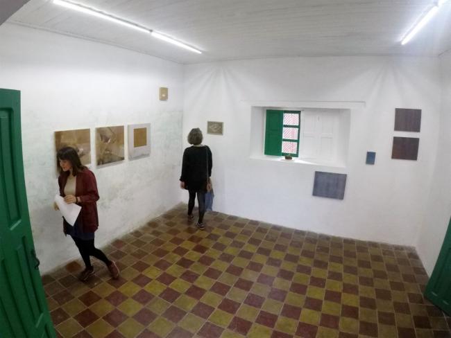 Aramauca Plataforma para el Arte Contemporáneo Chiapas