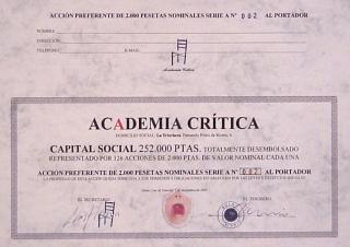 Acción Académica