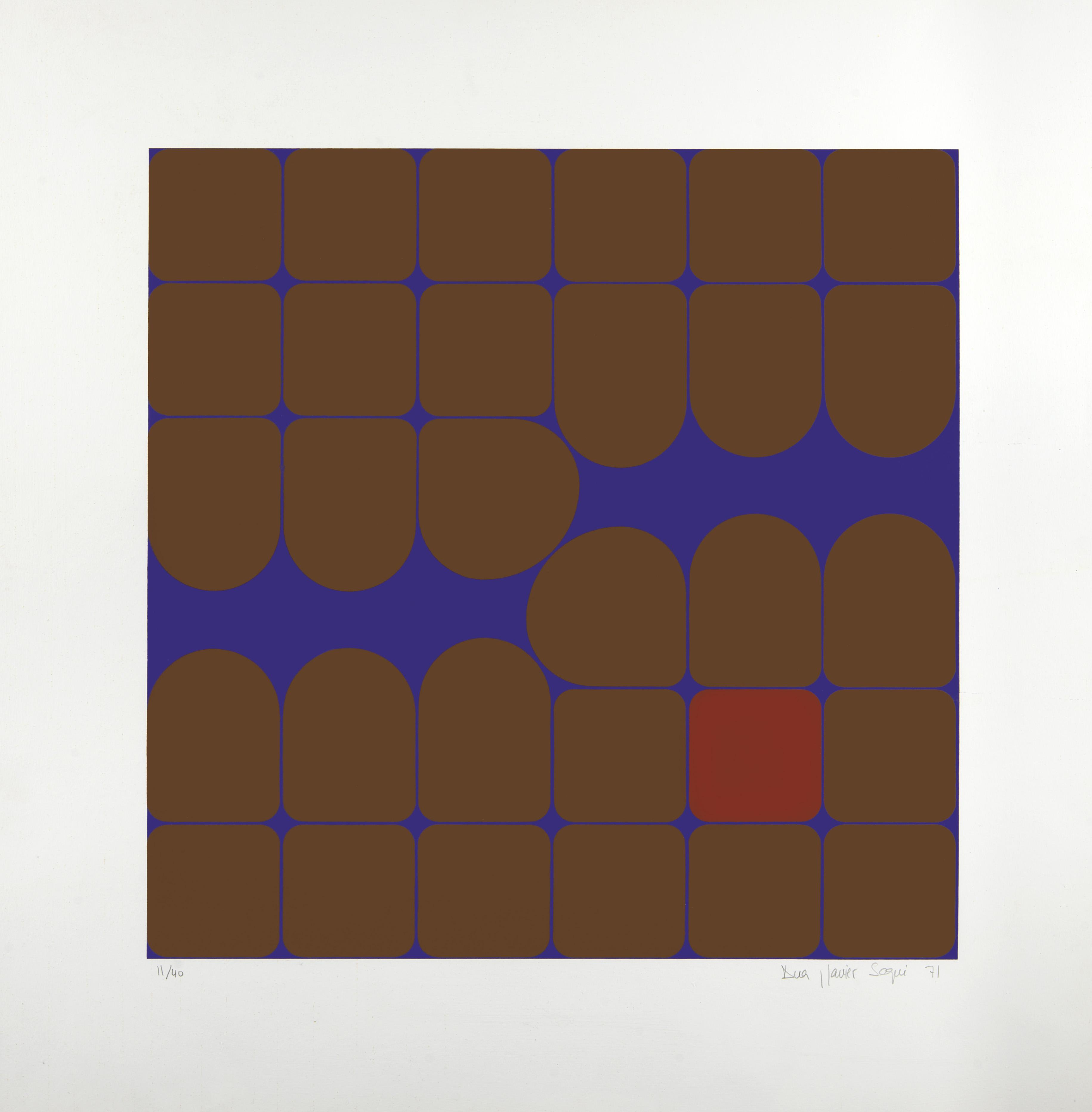 Sin título (1971) - Ana Buenaventura