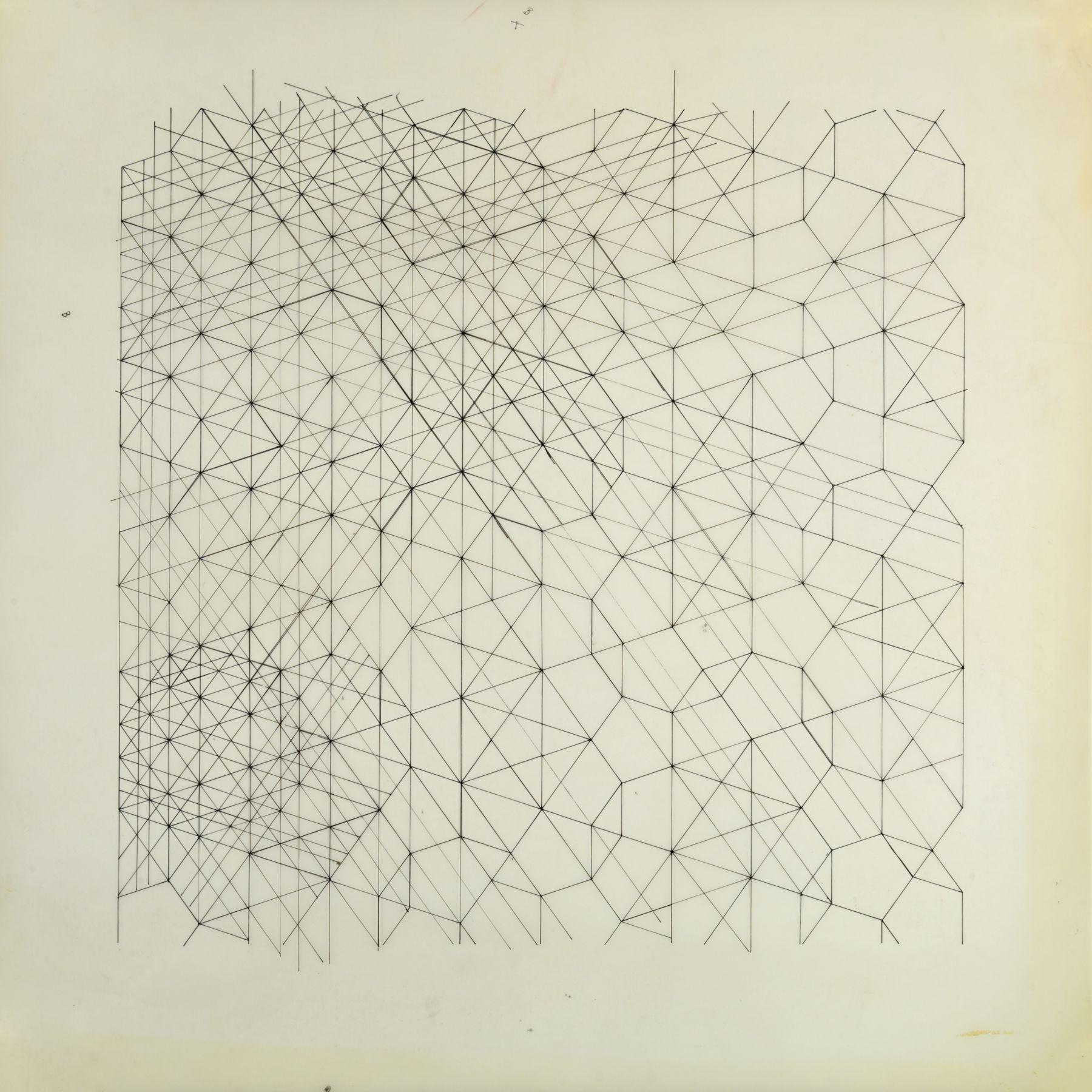 Sin título (1972) - Ana Buenaventura