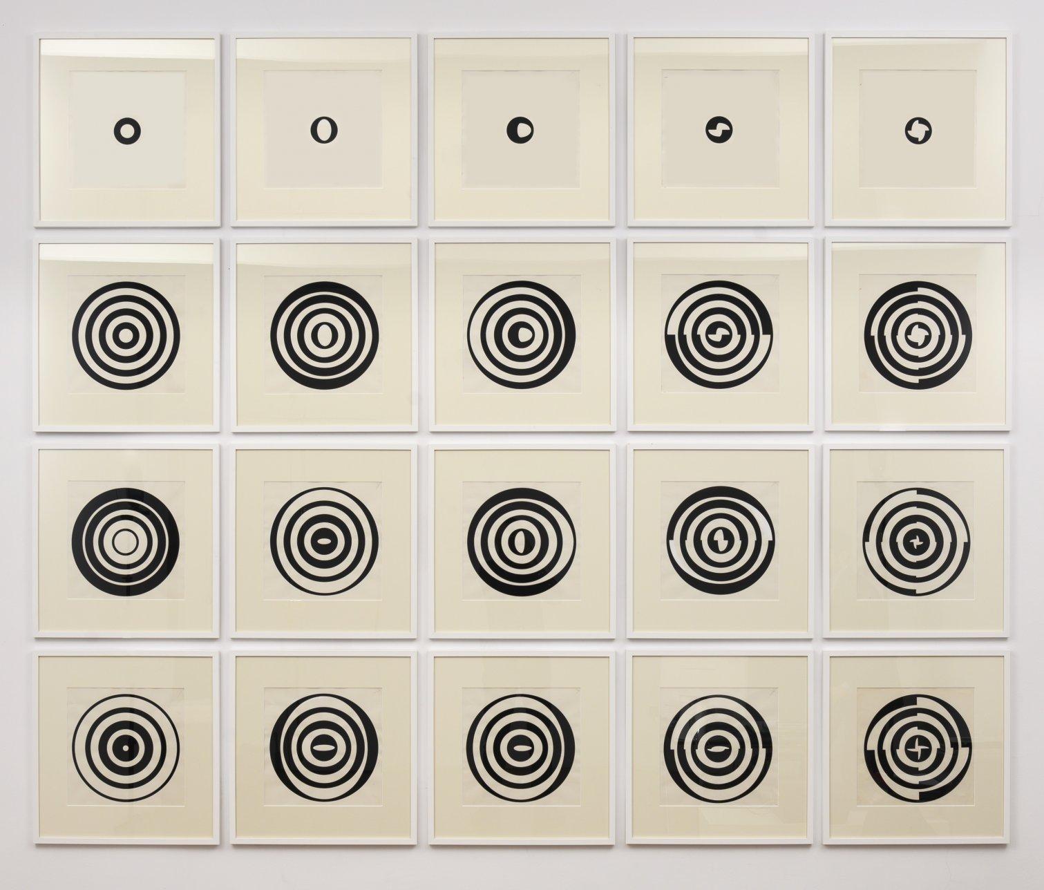 Apolonioideas (1970) - Tomás García Asensio