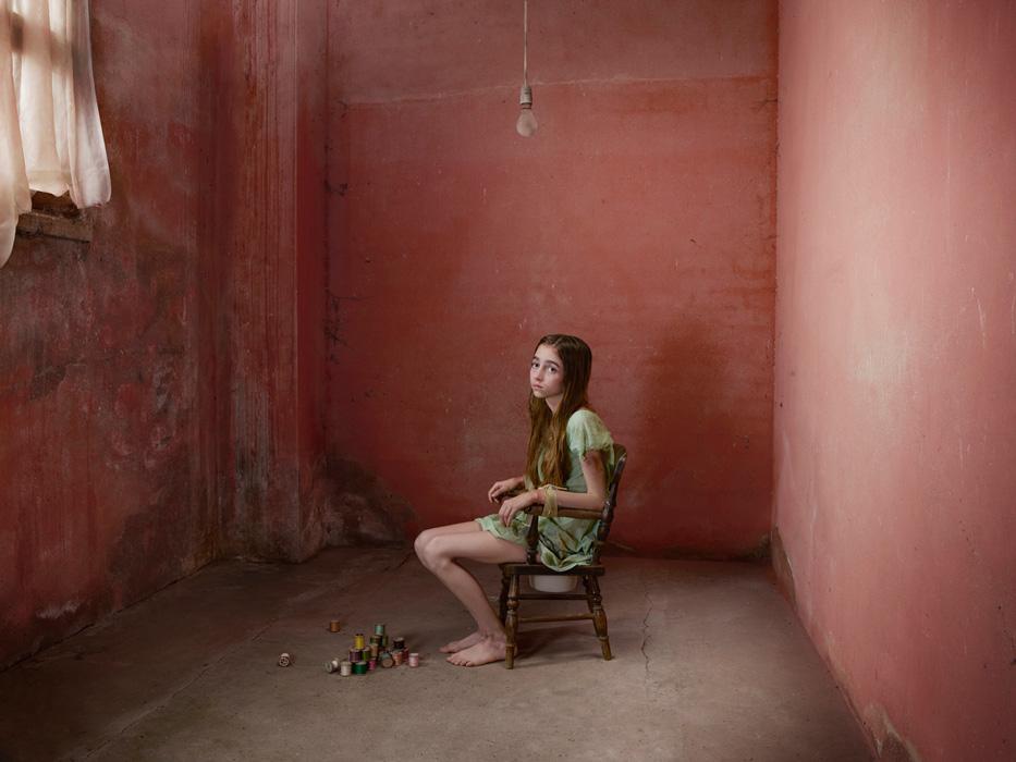 Genie, USA (2015) - Julia Fullerton-Batten