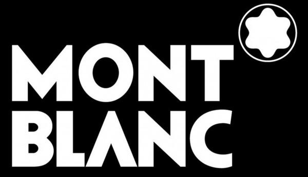 Logotipo. Cortesía de Montblanc