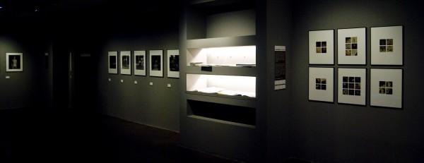 Sala d\'exposicions