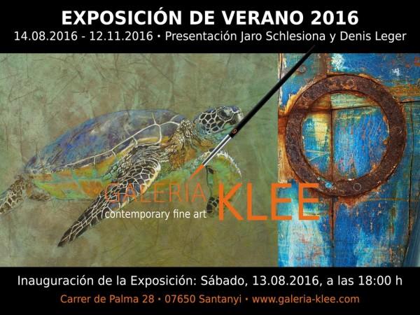 Ocean Art Galeria Klee
