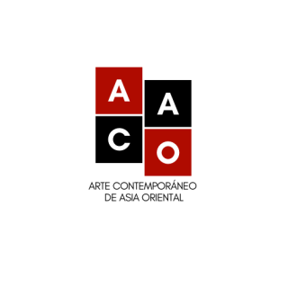 Logotipo ACAO Arte Contemporáneo de Asia Oriental