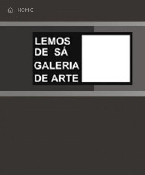 Lemos de Sá galeria de arte