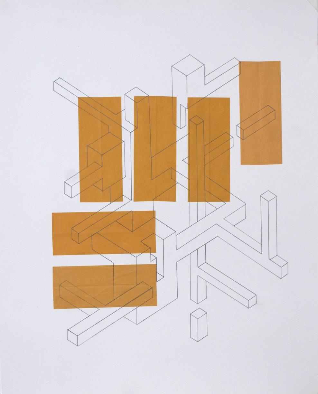 33x (2017) - Dario Felicissimo