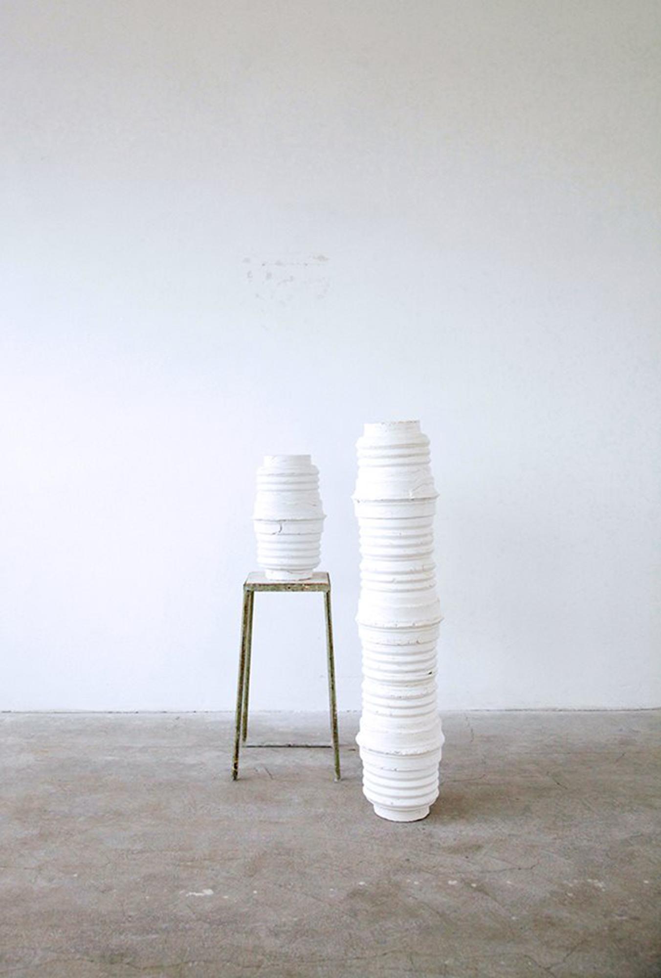 S/ T (serie Empilhamentos) (2015) - Pablo Barreiro