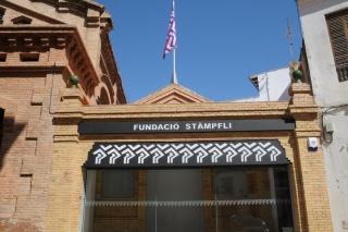 Fundación Stämpfli - Museo de Arte Contemporáneo