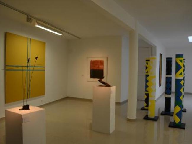 Cortesía de Museus de Sitges y Fundació Stämpfli