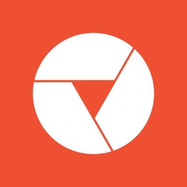 Logotipo. Cortesía de Fundación CorpArtes