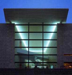 Instituto Valenciano de Arte Moderno IVAM