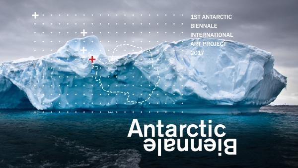 Cortesía de la Antarctic Biennale