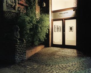 Galerie Springer Berlín