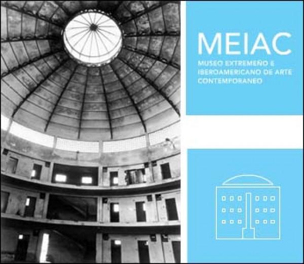MEIAC - Museo Extremeño Iberoamericano de Arte Contemporáneo