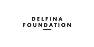 Logotipo. Cortesía de la Delfina Foundation