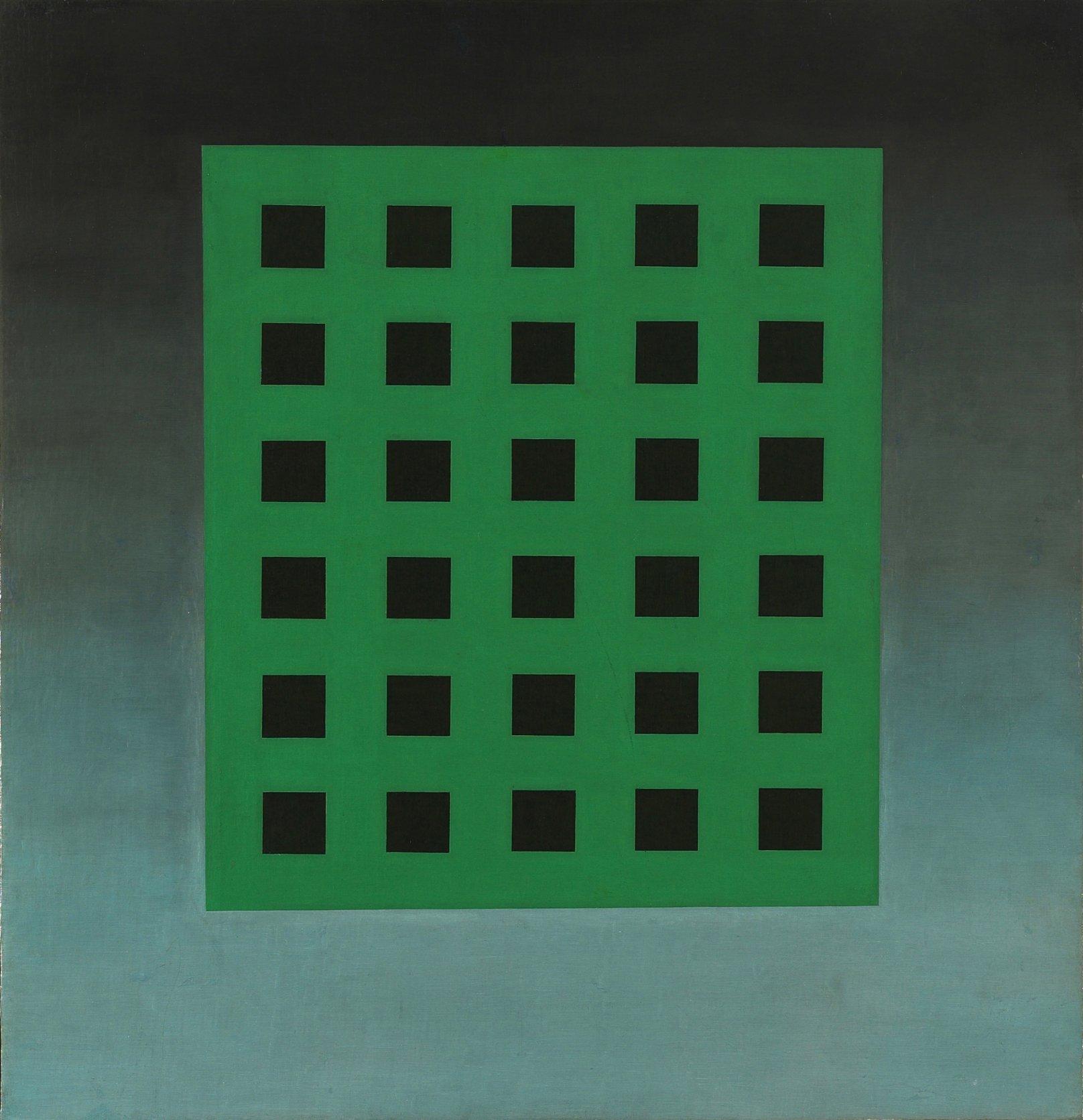 Pintura (1967) - Roberto Aizenberg