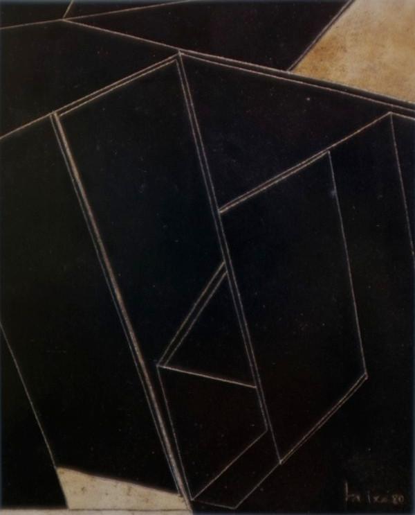 Sin título (1980) - Jaume Faixó