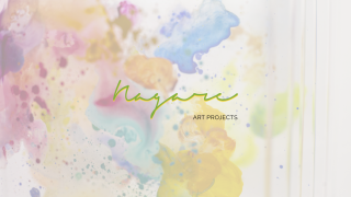 Nagare art projects