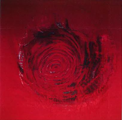 Rosae Cranium (2003) - Francesca Llopis Planas
