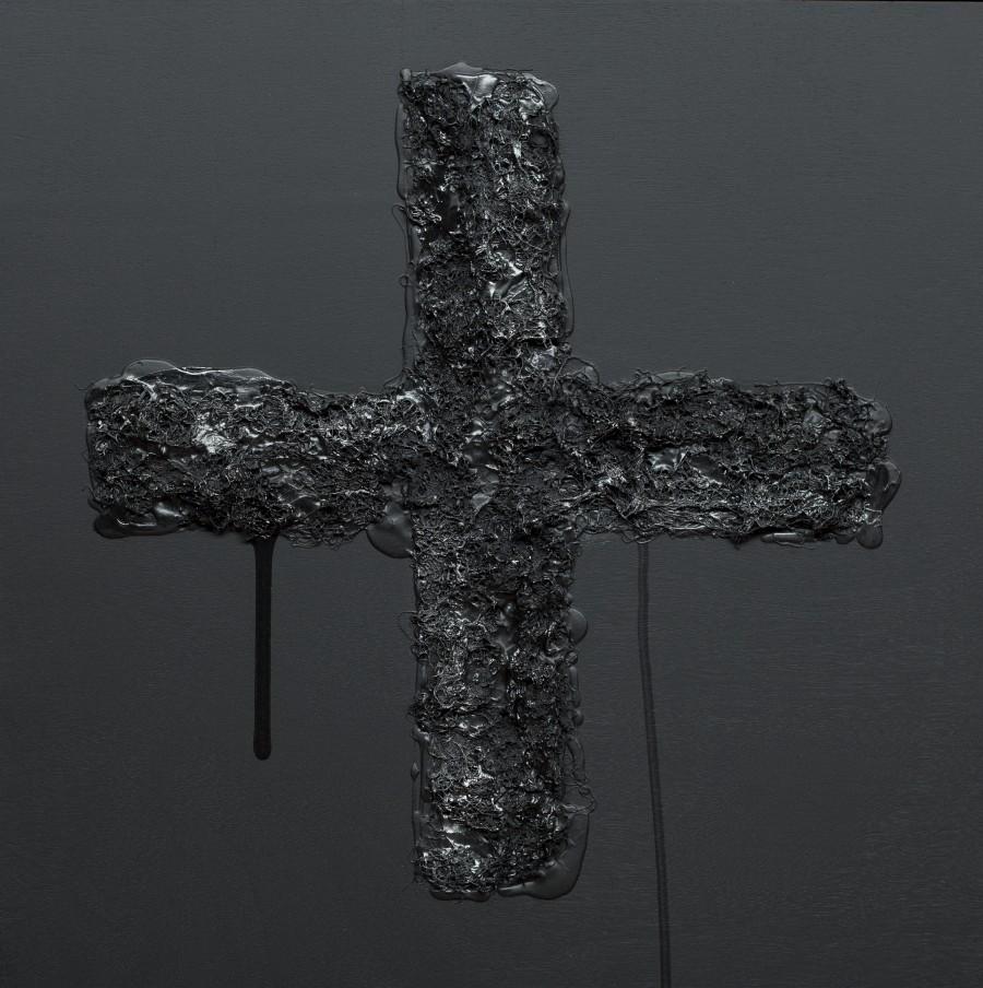 Creu ferida (2001) - Enric Ansesa