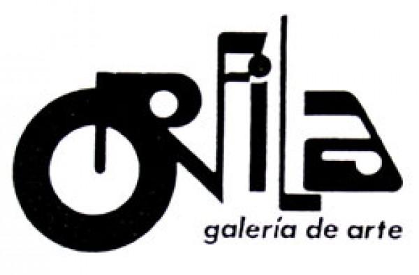 Logo de Galería Orfila